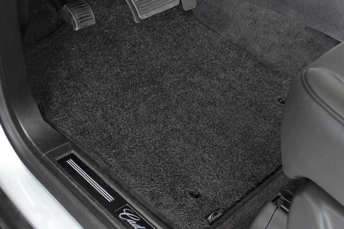Lloyd Ultimat Carpet Floor Mats