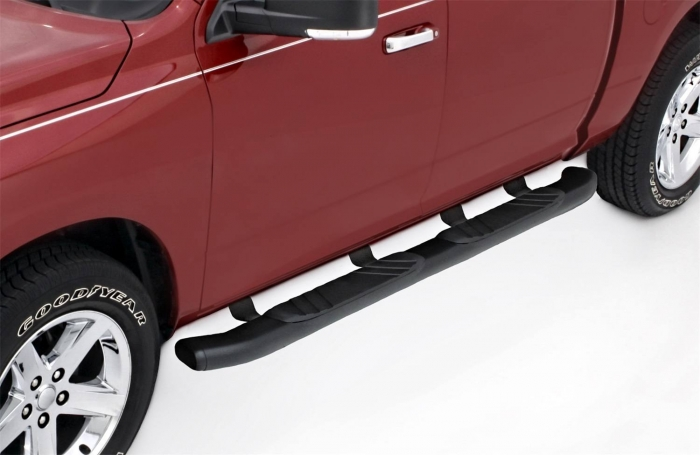 """Lund 5"""" Oval Bent Tube Step Bars"""
