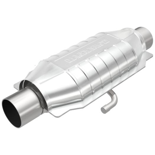"MagnaFlow 2.25"" Universal California Pre-OBDII Catalytic Converter"