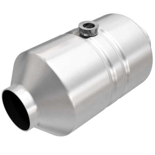 MagnaFlow 2.25 Universal California OBDII Catalytic Converter