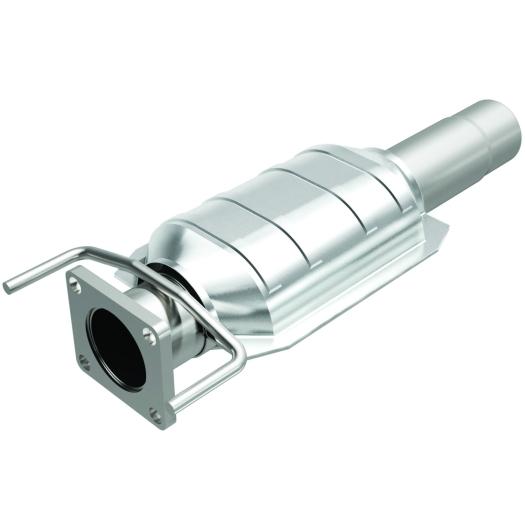 MagnaFlow Standard Grade Catalytic Converters
