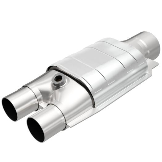MagnaFlow Universal HM Grade Federal Catalytic Converter