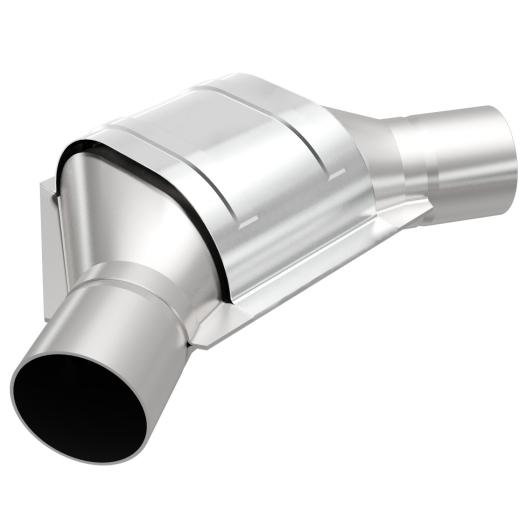 MagnaFlow Universal OEM Grade Federal Catalytic Converter