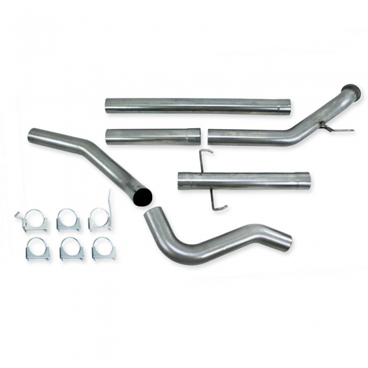 MBRP SLM Series Turbo-Back Exhaust System