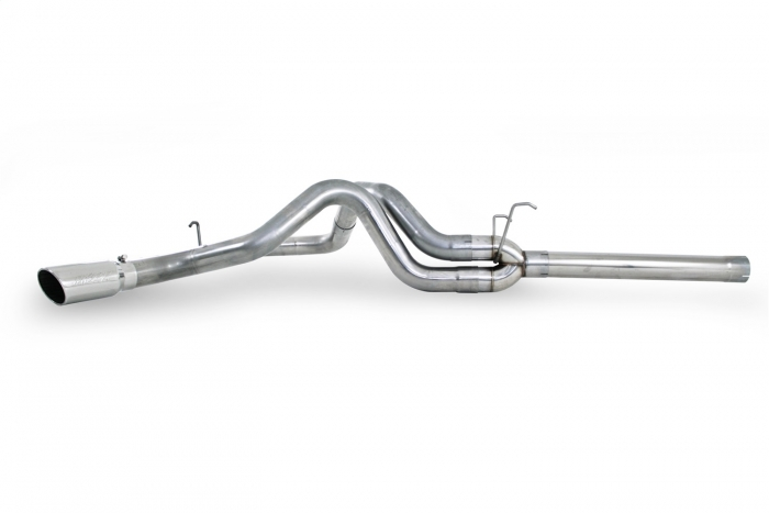 MBRP XP Series Cool Duals Filter-Back Exhaust System