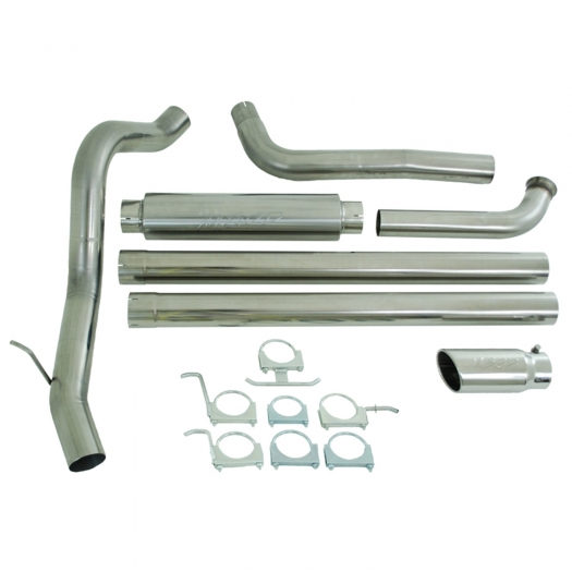 MBRP XP Series Turbo-Back Exhaust System