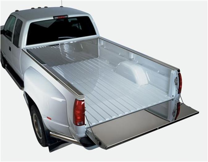 Putco Front Bulkhead Bed Protector