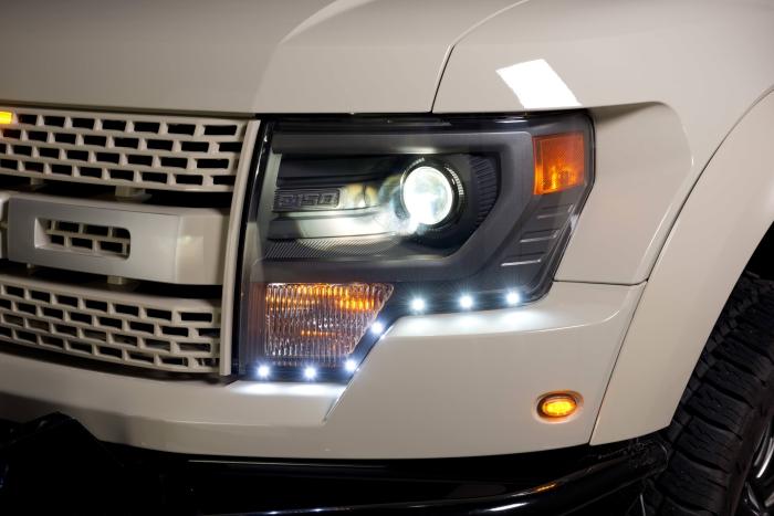 Putco LED DayLiner G2