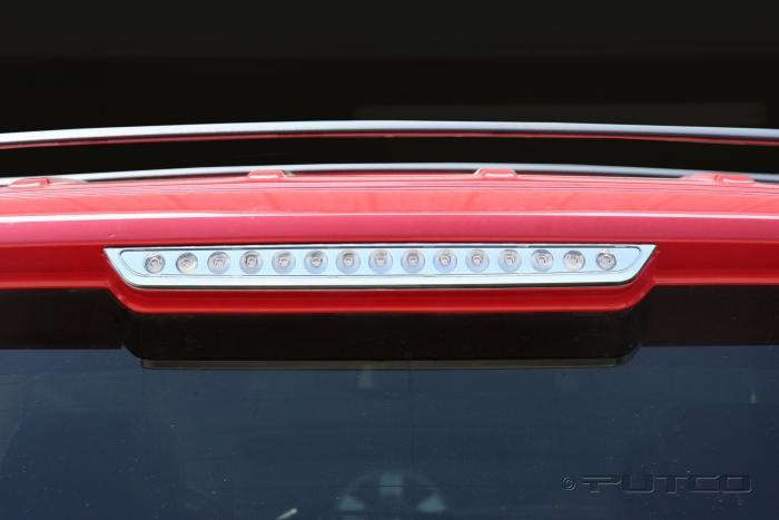 Putco LED Replacement Third Brake Lights