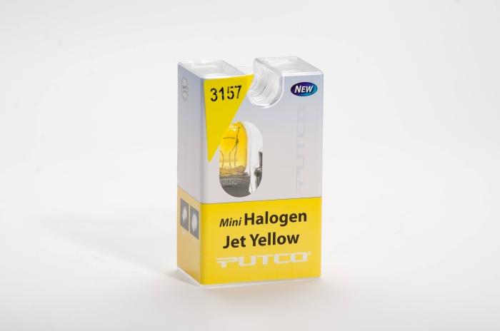 Putco Mini Halogen Bulbs