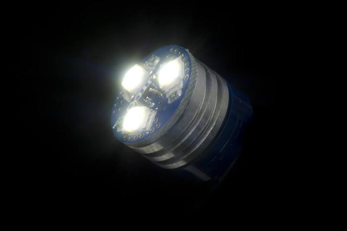 Putco Neutron LED Lighting