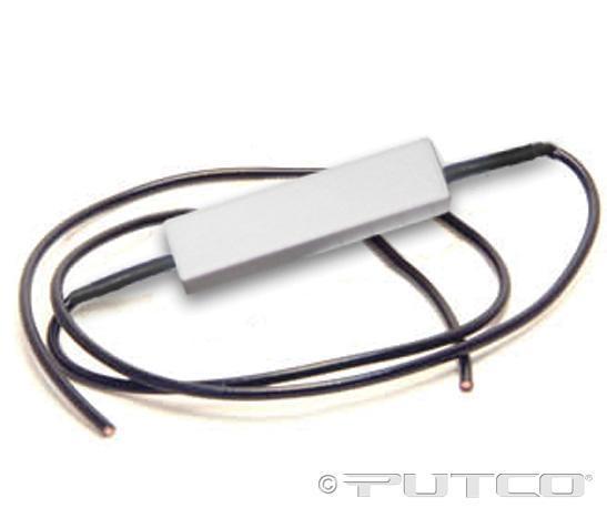 Putco LED Light Bulb Load Resistor Kit