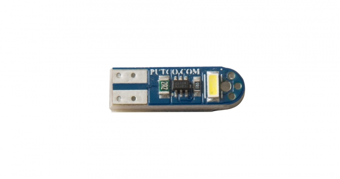 Putco Stick LED Lighting