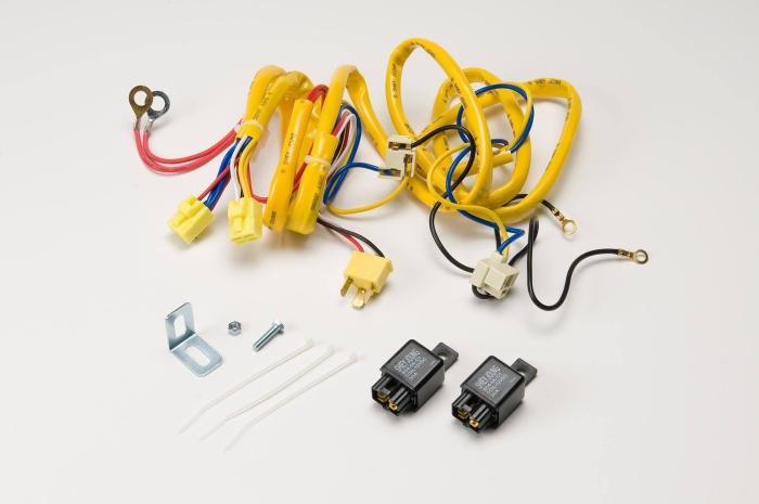 Putco Wiring Harnesses