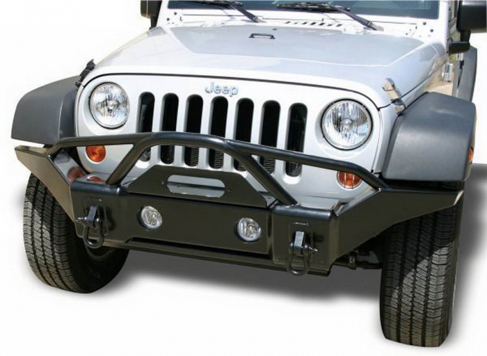 Rampage Recovery Front Bumpers