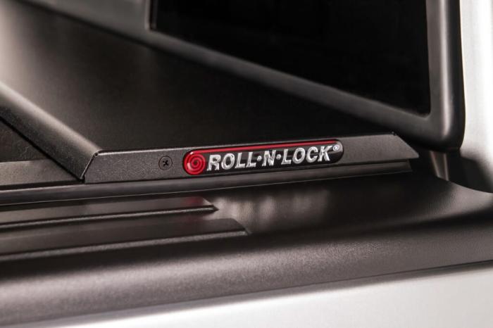 Roll-N-Lock M-Series Tonneau Cover