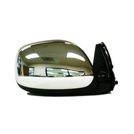 Full Side Mirror Assembly Replacements
