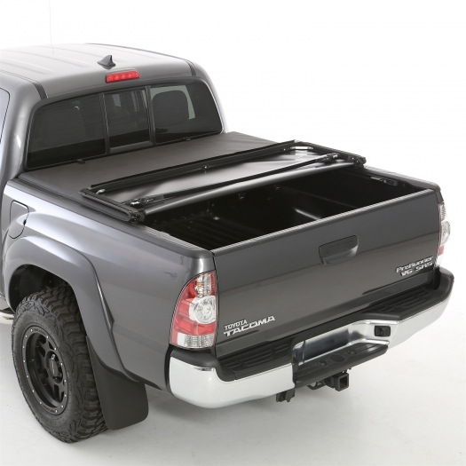 Smittybilt Smart Tonneau Cover
