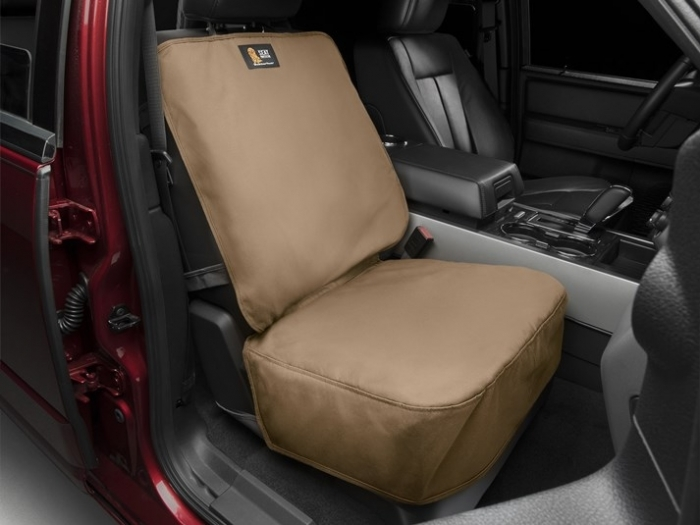 WeatherTech Universal Seat Protector (Driver or Passenger Side) - SPB002TN