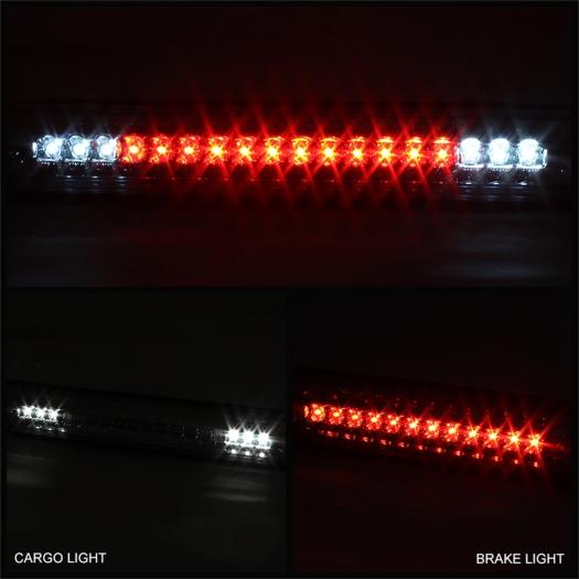 Spyder 3rd Brake Light