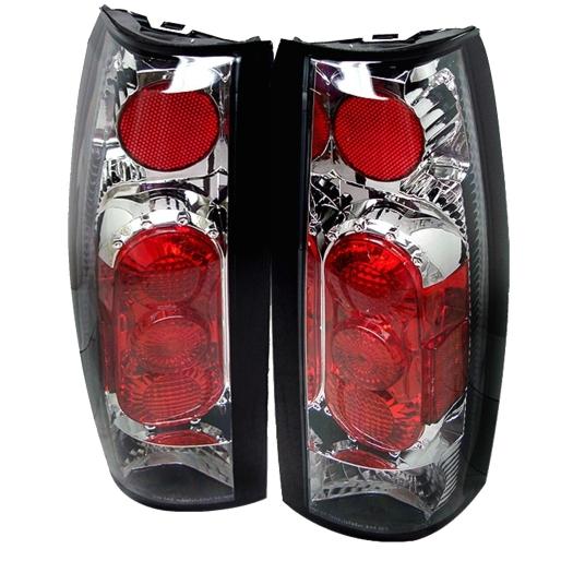 Spyder Altezza Tail Lights