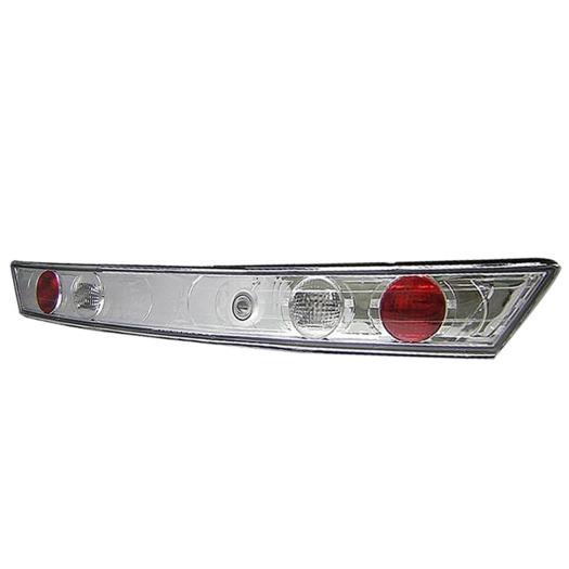 Spyder Altezza Trunk Tail Lights
