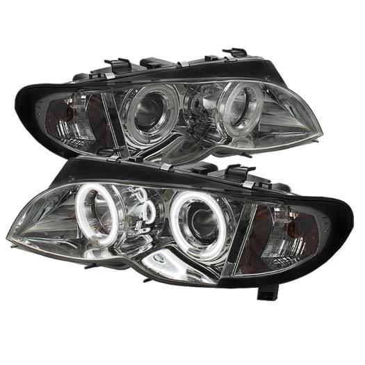Spyder CCFL Projector Headlights