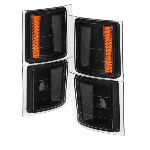 Spyder Corner Lights