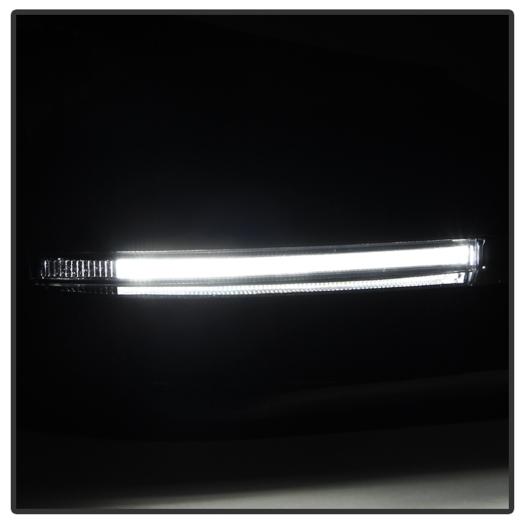 Spyder Daytime LED Running Lights