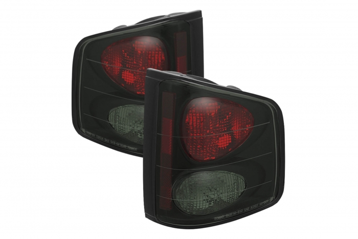 Spyder Euro Tail Lights