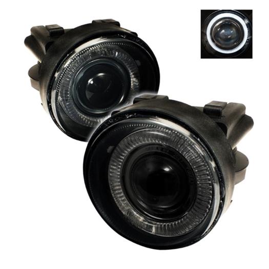 Spyder Halo Projector Fog Lights