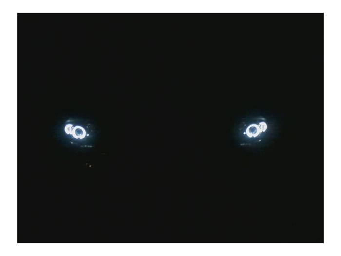 Spyder Halo Projector Headlights