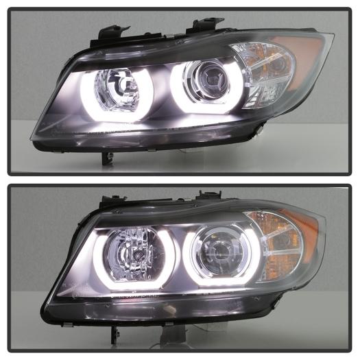 Spyder LBDRL Projector Headlights