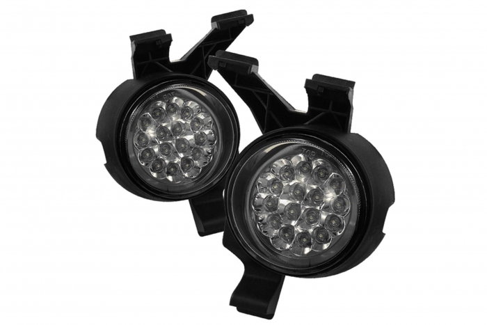 Spyder LED Replacement Fog Lights