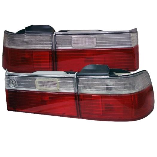 Spyder Tail Lights