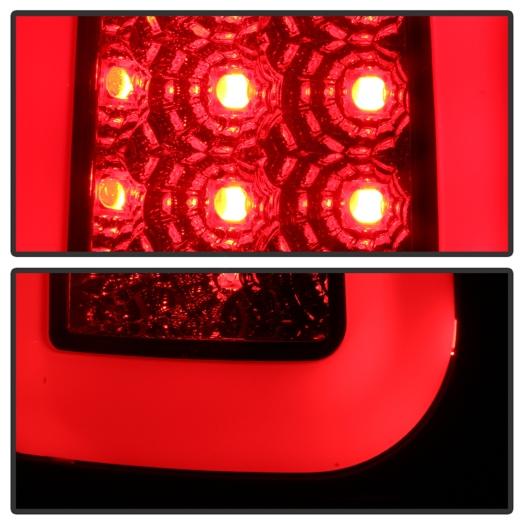 Spyder Version 3 LED Tail Lights
