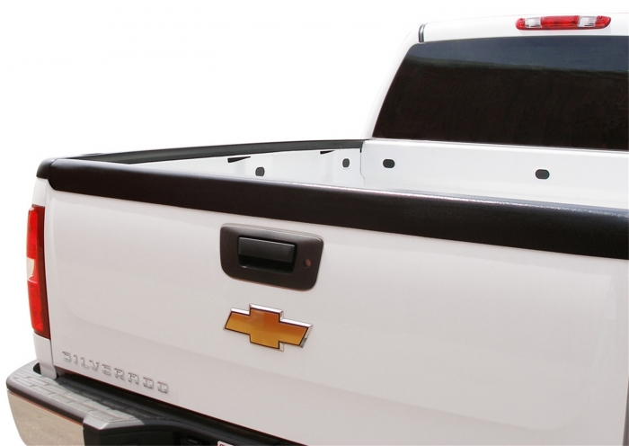Stampede Rail Topz Bed Rail & Tailgate Caps