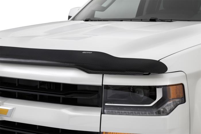 Stampede VP Series Carbon Fiber Hood Protector