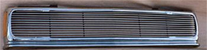 T-Rex Billet Series Grille Assembly