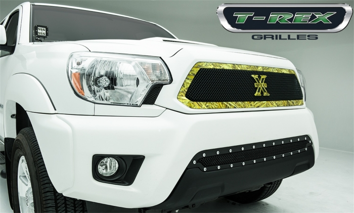 T-Rex Graphic Series Grille