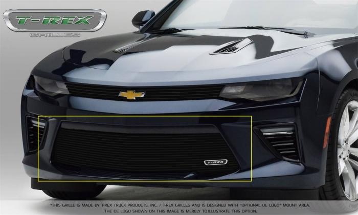 T-Rex Laser Billet Series Bumper Grille