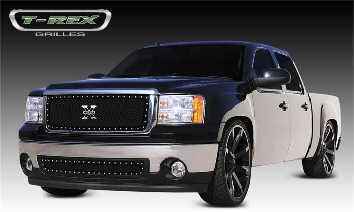 T-Rex X-Metal Series Studded Main Grille Insert