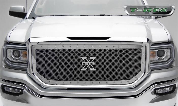 T-Rex X-Metal Series Grille