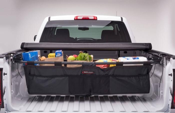 TruXedo Truck Luggage Expedition Cargo Bar