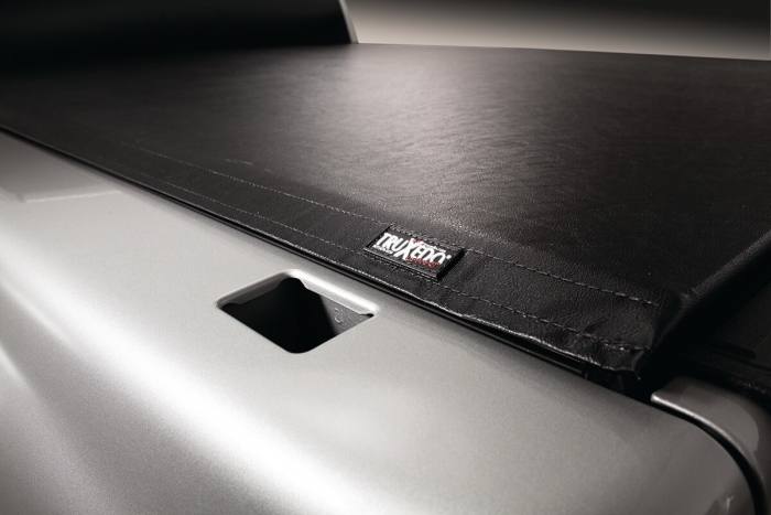 TruXedo Lo Pro QT Soft Roll-Up Tonneau Cover