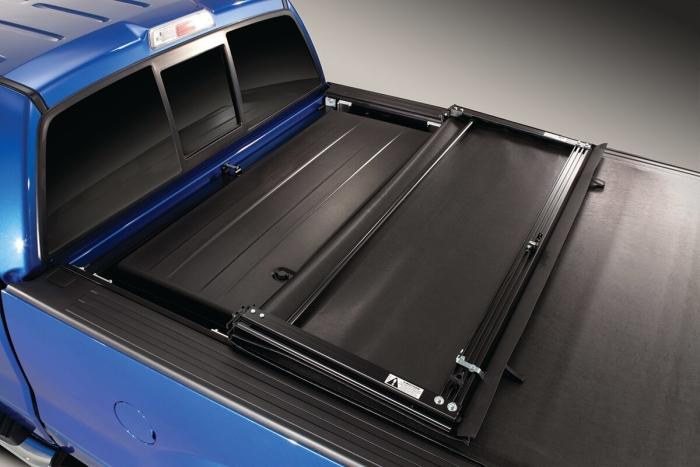 TruXedo TonneauMate Truck Bed Toolbox