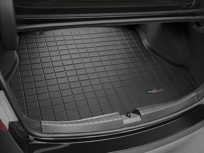 WeatherTech Acura ILX Floor Mats