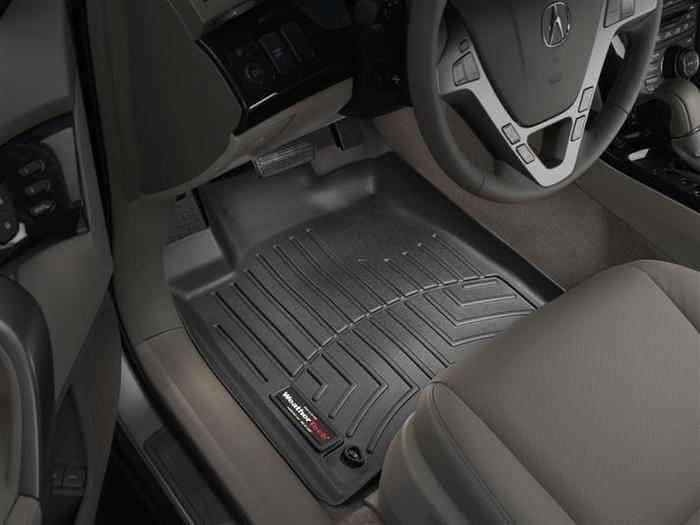 WeatherTech Acura MDX Floor Mats