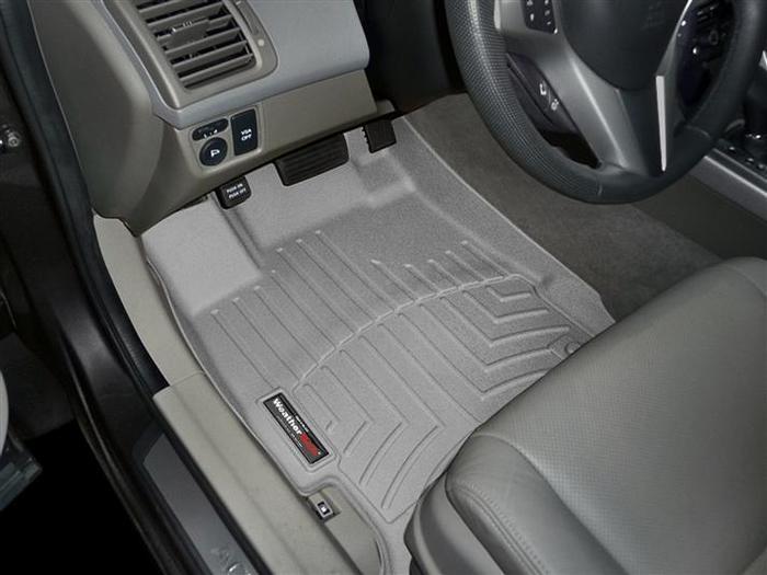 WeatherTech Acura RDX Floor Mats