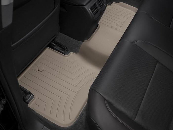 WeatherTech Acura TLX Floor Mats